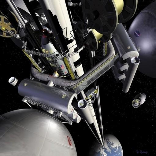 Svemirski lift