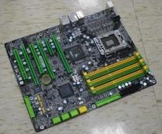 DFI x58