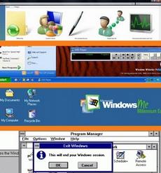 Povijest Windowsa