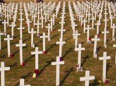 Memorijalno groblje Vukovar