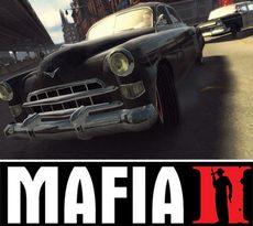 Mafia 2 logo