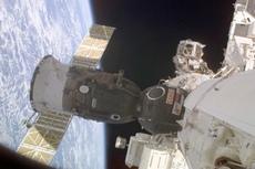 međunardno svemirska stanica