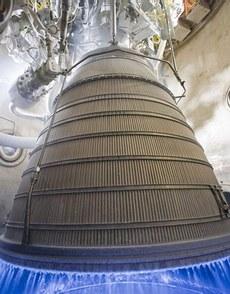 CECE raketni motor
