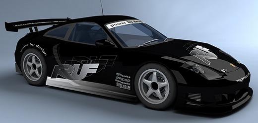 F750 GTR