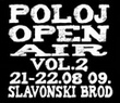 poloj open air 2009