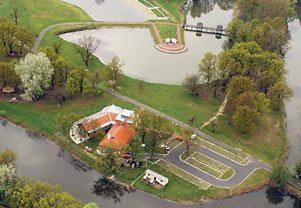 duhovno-rekreacijski centar Emaus