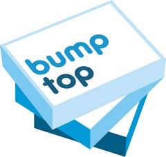 bumptop 3d logo