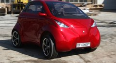 dok-ing xd prvi hrvatski električni automobil