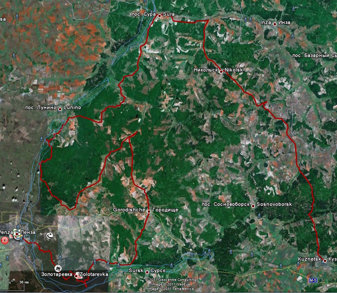 Путешествие по лесам Пензенской области 1301516144-clip-401kb