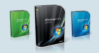 Microsoft Windows Vista - варез, а не активация!