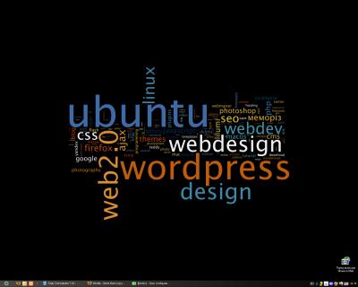 my del.icio.us Desktop lilumi