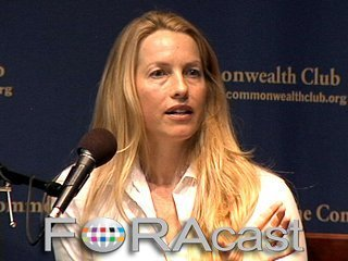 FORA- tv- Laurene- Powell- Jobs- on- College- Track- e13127178