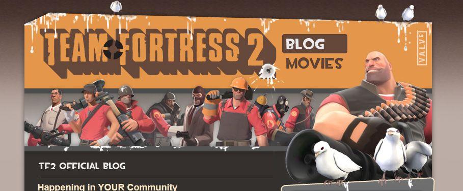 Все известные факты о последнем обновлении Team Fortress 2