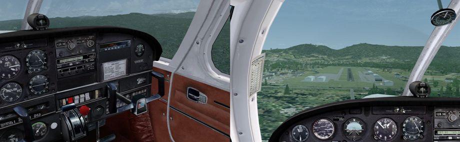 Carenado Cherokee 180F para FSX (Review de Claudio Carvalho) 1219517161-clip-50kb