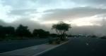 Жуткая буря: США накрыло пылью и песком