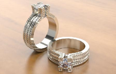 """3D моделирование для ювелиров. Курс """"Мастер"""" с 15 апреля 1365467853-clip-160kb"""