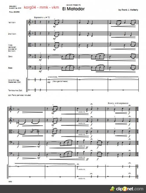 Паганини каприз 24 ноты для фортепиано manager