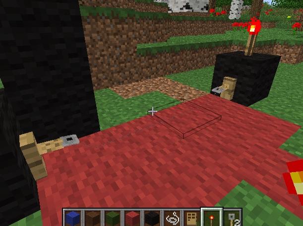 ...Minecraft 1.3.