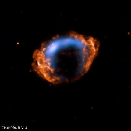 supernova g1.9+0.3