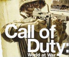 call of duty world at war cod5