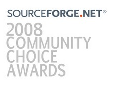 SourceForge.net Community Choice Awards