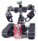 via pico itx robot