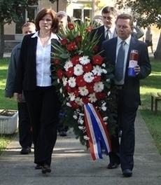Dan poginulih branitelja općine Oriovac