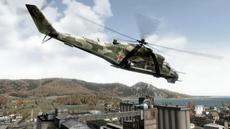 ArmA 2 helikopter