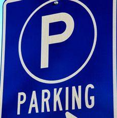 naplata kazni za parking protuustavna