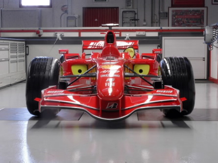 Formula1 2007