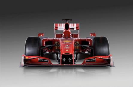 Formula1 2009