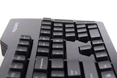das keyboard glossy