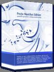 Pro3x nautilus edition