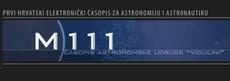 M111 astronomski časopis