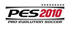 PES 2010 logo