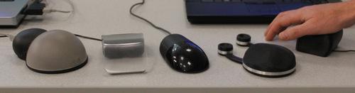 microsoft miševi budućnosti