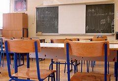 školska učionica