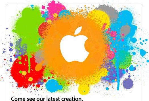 apple kreacija