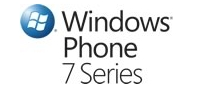 windows phone 7 series logo
