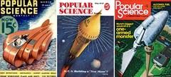 popular science magazin